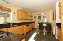 4 bedroom Terraced house in Stirling Road, Clapham...