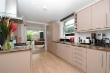 Flat for sale in Comyn Road, Battersea...