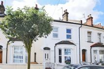 Terraced house for sale in Patience Road, Battersea...