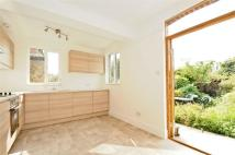Maisonette to rent in Wix's Lane, LONDON