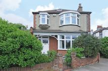 4 bed Detached property for sale in Furzedown Drive, Tooting...