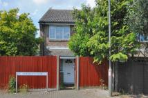 1 bed End of Terrace property in St Anthonys Close...