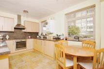 Terraced property in Colson Way, London