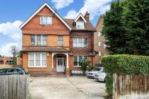1 bed Flat to rent in Thrale Road, London