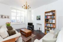 Flat for sale in Beechcroft Road, London