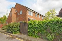 semi detached property for sale in College Gardens...