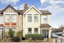 4 bed End of Terrace property in Welham Road, London