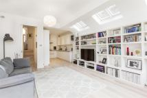 4 bed Terraced home for sale in Gassiot Road, London