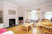 2 bed Flat in Brudenell Road, London