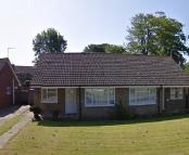 2 bedroom Bungalow to rent in Bowser Close, Glack Road...