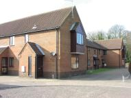 2 bedroom Ground Flat to rent in Manor Court, Aylsham...