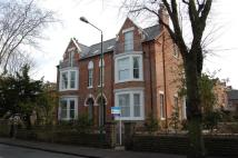 Apartment to rent in Mapperley Road...