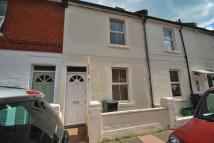 Terraced property to rent in Sydney Road Eastbourne