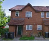 Terraced house to rent in Halyard Close, Gosport...