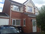 Detached property to rent in Pastures Mews, Mexborough