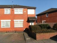 2 bedroom End of Terrace house to rent in BOSLEY ROAD- CHEADLE...