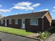 Semi-Detached Bungalow in Rhyddings Drive, Ackworth