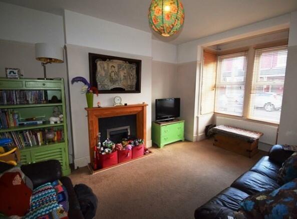 Front Liv Room