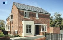3 bedroom new property for sale in Hawthorne Road, Bootle...
