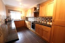 Northgate End of Terrace house to rent