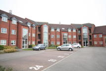 1 bed Apartment in Chancery Court, Brough