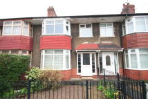 3 bed Terraced house to rent in Colville Avenue...