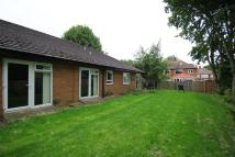 Studio flat to rent in St Lukes Court, Willerby