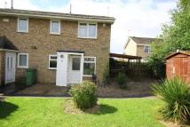 1 bed semi detached house in Westborough Way, Hull