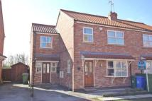 4 bed semi detached home to rent in Village Farm Road...