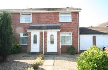 2 bed Terraced property in Nunburnholme Park, Hull