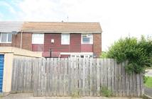 3 bed Terraced property to rent in Dulverton Close...