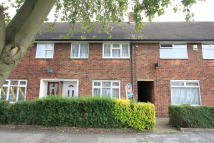 Terraced house to rent in Tedworth Road, Hull