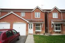 semi detached home in Templewaters, Hull, HU7