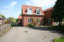 3 bed Detached house to rent in New Village Road...