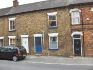 2 bed Terraced house to rent in Market Place, South Cave...