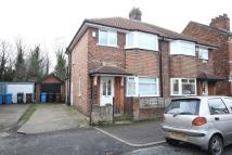 3 bed semi detached house in Duesbery Street, Hull...