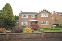 Detached home to rent in West Leys Park...