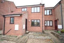 2 bed Terraced home in Raikes Court, Brough...