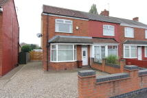 semi detached property in Boothferry Road, Hessle