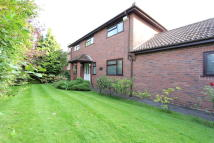 Detached home in Molescroft Road, Beverley