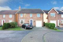 4 bedroom Detached home in Rectory View...