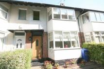 Terraced property to rent in 4 New Walk...
