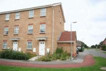 Detached home to rent in Elloughtonthorpe Way...