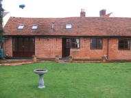 2 bedroom Barn Conversion to rent in West Hanningfield,