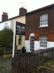 Cottage to rent in HEYBRIDGE (NR MALDON)