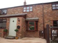 Cottage for sale in Chapel Road Hesketh Bank...