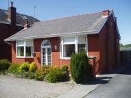 2 bedroom Detached Bungalow in Station Road, Banks...