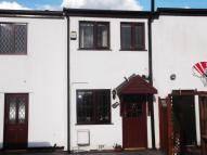 Terraced house for sale in Newarth Lane...
