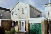 Detached property for sale in Braemar Grove, Dunblane...