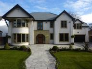 6 bed Detached home in Barkfield Avenue...